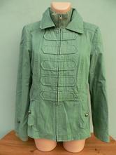 Jarní kabátek bunda b.young - vel.l, l