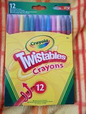 Albi crayola