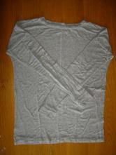Tričko šedé, reserved,152