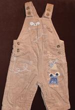 Manžstrové kalhoty next vel.62, next,62
