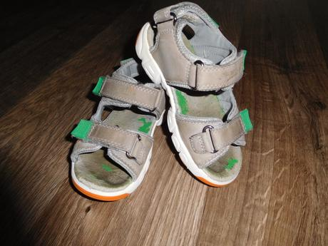 Sandálky superfit vel. 28, superfit,28