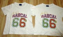 Set triček, 98