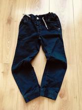 Klučičí kalhoty vel.110, c&a,110
