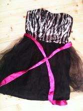 Společenské šaty zn. rubyrox, s