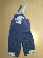 Kalhoty s laclem, f&f,74