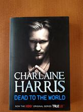 Dead to the word (harris),