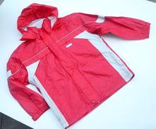 Lehká bunda s kapucí č. 077, 140