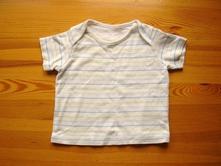 Tričko s krátkým rukávem zn. george vel. 62, george,62