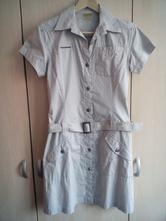 Bavlněné šaty, alpine pro,m