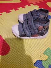 Plátěné boty, befado,21