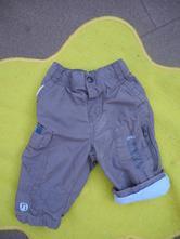 Podšité kalhoty, next,68