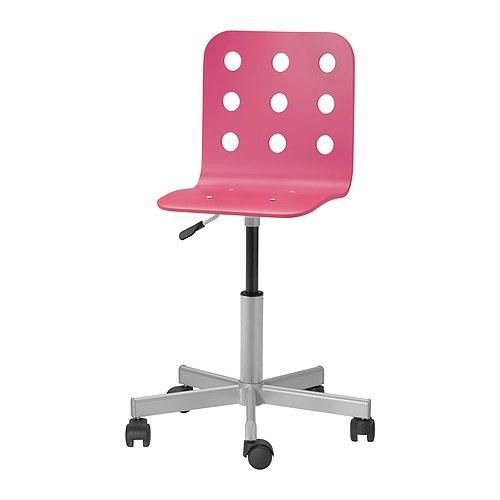 I židličky se nám celkem líbí z Ikei