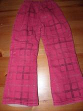 Teplé kalhoty , 98