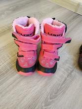 Boty zimní, loap,24