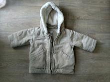 Bunda/kabátek, h&m,68