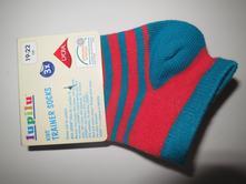 Ponožky značky lupilu vel.19-22 (3 ks), lupilu,22