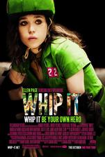 Whip It - Vyfič! (r. 2009)