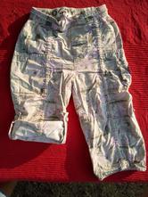 Kalhoty 92, h&m,92