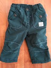 Zateplené kalhoty, 68