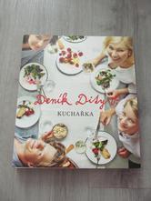 Kuchařka deník dity p.,