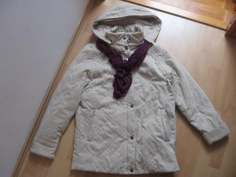Pěkná zimní bunda, xl