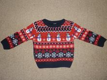 Vánoční svetr, george,86