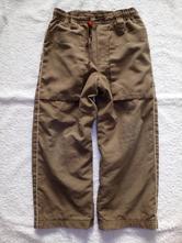 Zateplené kalhoty, h&m,116