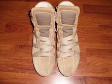 Kotníkové boty, 41