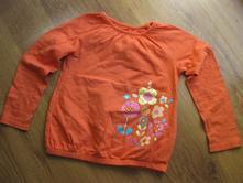Oranžové triko, 110