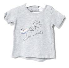 Dívčí tričko  62/68, 62