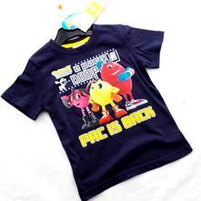 Dětské tričko , tri-0137-02, 98 / 104