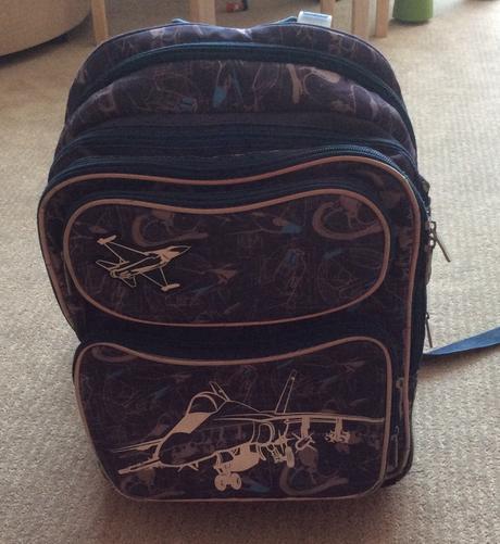 c1755aec1fd Školní batoh topgal