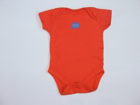 C535 oranžové body vel. 56, mothercare,56