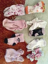 Ponožky 18-22, 18