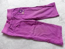 Podšité kalhoty, cherokee,92