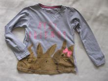 Triko s králíky, pepco,128