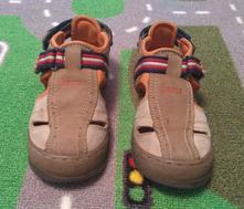 Kožené sandály bama velikost 28, bama,28