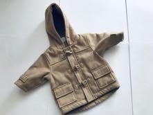 Kabát jaro/podzim next - v.3 měs., next,62