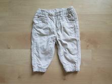 Kalhoty h&m, h&m,68