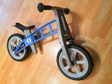 First bike včetně adaptéru na snížení,
