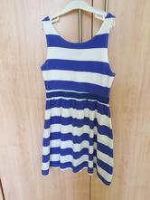 Dívčí šaty h&m, h&m,134