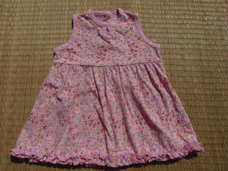 Bavlněné šaty, 62
