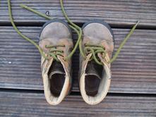 Celoroční kožené boty, 21