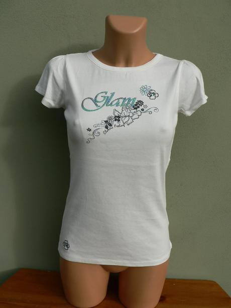 Bavlněné tričko ygga - vel.164, 164