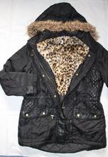 Bj60. podzimní/zimní bunda, matalan,164