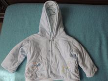 Teplejší kabátek, marks & spencer,62