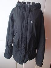 Dámská zimní bunda nike s kapucí, nike,m