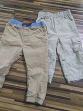 Lehké kalhoty, 92