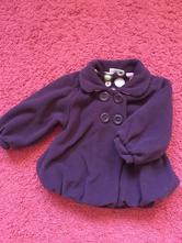 Podzimní / jarní kabátek vel.80, ergee,80