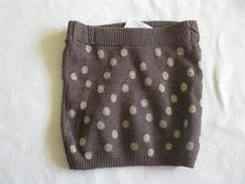 Úpletová sukně, h&m,92